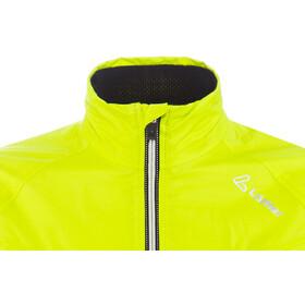 Löffler Pace Primaloft Next Veste de cyclisme Femme, light green